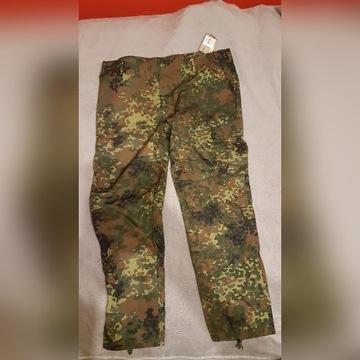 Spodnie BDU ACU Flecktarn Ripstop XXL