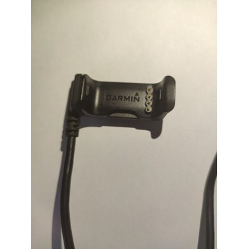 Oryginalny ładowarka do Garmina Vivoactive HR XL