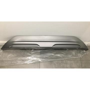 Hyundai Kona Nakładka Zderzaka Tył 86671J9040