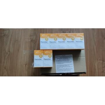 PASCORBIN kwas askorbinowy 7,5g/50ml
