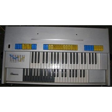 Organy GEM