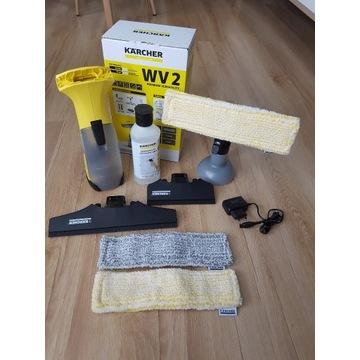 Myjka do okien Karcher Premium WV2 1.633-487.0
