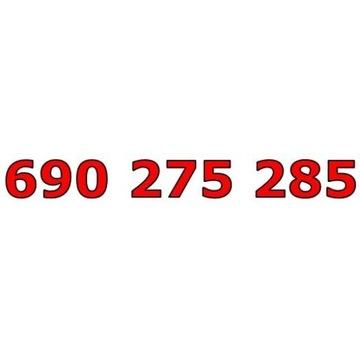 690 275 285 ORANGE ŁATWY ZŁOTY NUMER STARTER