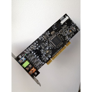 CREATIVE SOUND BLASTER AUDIGY SB0570 PCI