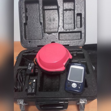 Odbiornik GPS RTK Pentax G3100-R1+MobileMapper10