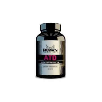 Brawn Nutrition ATD
