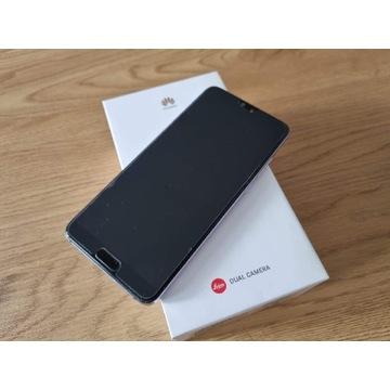 Huawei P20 Twilight 64GB 4GB RAM używany sprawny