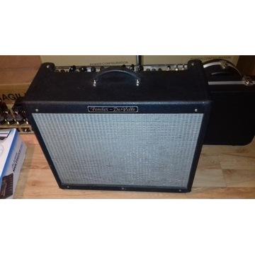 Fender Hot Rod Deville + case