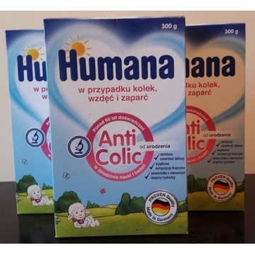 Humana AntiColic