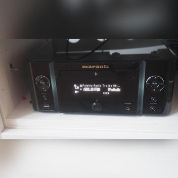 Marantz M-CR 611, CD/DAB/FM/Spotify/AirPlay,GWAR