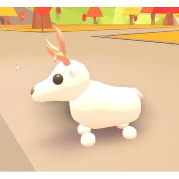 Roblox Adopt Me Arctic Reindeer F