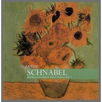 Arthur Schnabel - Beethoven Piano Sonatas, Vol. 1
