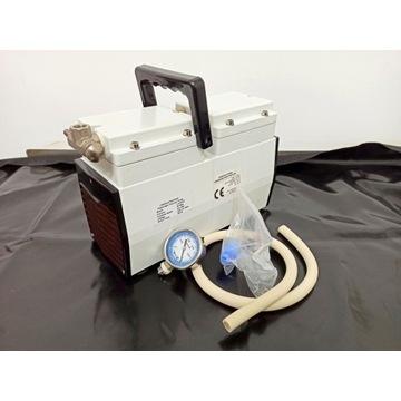Pompa próżniowa membranowa 50mbar 30L/min 180W