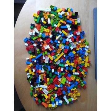 LEGO Classic zestaw 900 sztuk