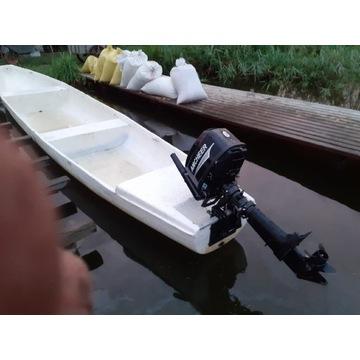Silnik do łódki