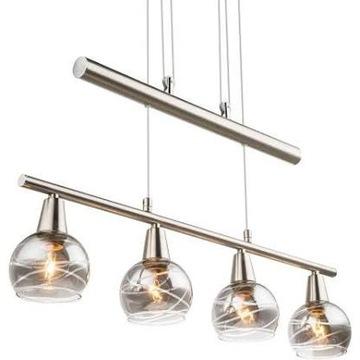 Nowa Lampa firmy Globo wisząca