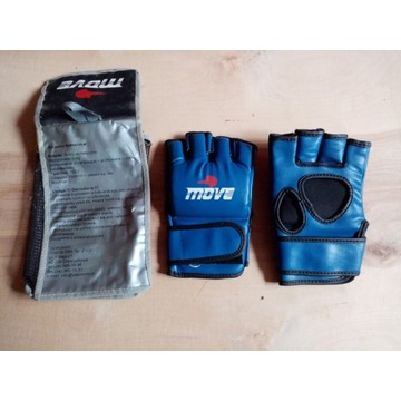 Rękawice MMA Move L