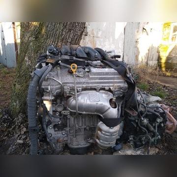 Silnik X2GR ze skrzynią Lexus rx450 3,5V6 hybryda