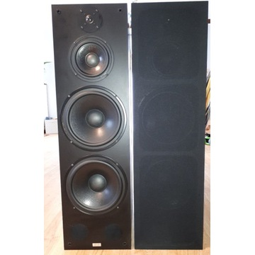 Kolumny stereo STX F-360 n (kolor wenge) Nowe 1600