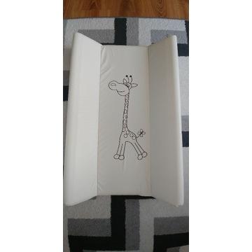 Przewijak Klupś z Żyrafą
