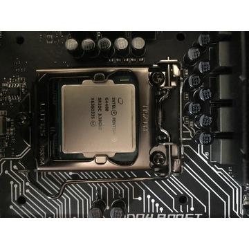 Intel pentium g4400 valorant, cs:go, lol