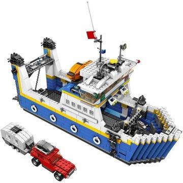 LEGO Creator 4997 - prom - unikat