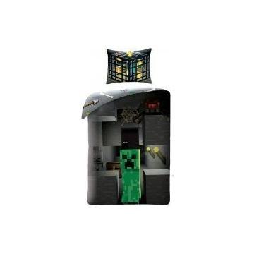 Pościel Minecraft plus dwie poduszki