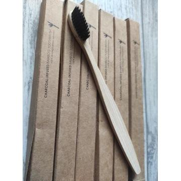 Szczoteczki bambusowe BIO