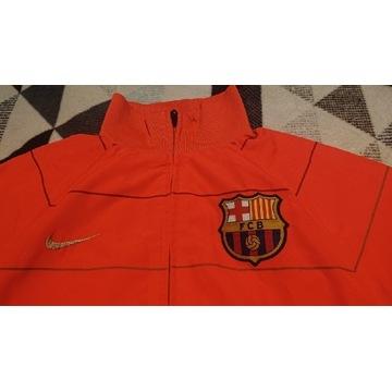 FC BARCELONA Nike. BLUZA 2008/2009 NOWA!!!