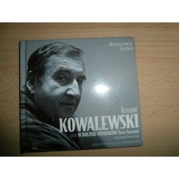 Mistrzowie Słowa Krzysztof Kowalewski
