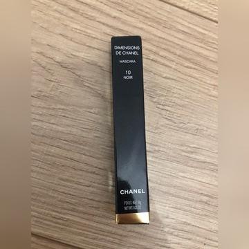 Dimensions De Chanel Mascara