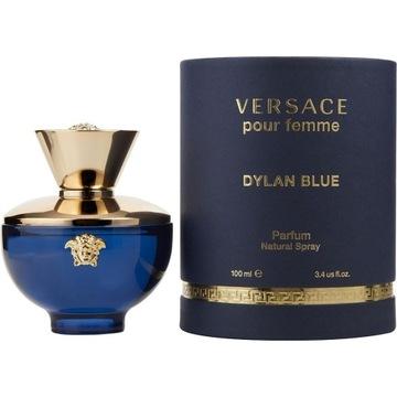 Versace, Pour Femme Dylan Blue, Perfum 30ml