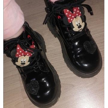 Botki myszka Miki