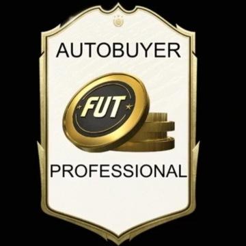 50k coins na godzinę! Autobuyer Machine PRO-FIFA20