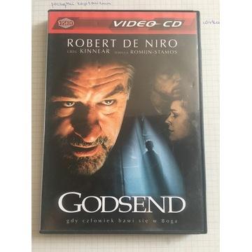 FILM GODSEND VIDEO CD
