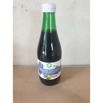 Sok z czerwonych winogron Bio 300 ml - Bio Food