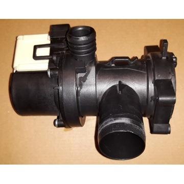 Pompa odpływowa pralki Whirlpool AWO/C 61010