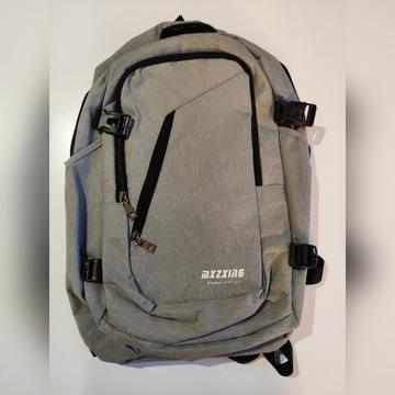 100% Nowy miejski plecak modny z Miejsce na USB
