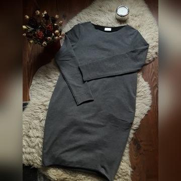 Sukienka dresowa (L)