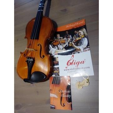 Giliga Violin 4/4 Left handed