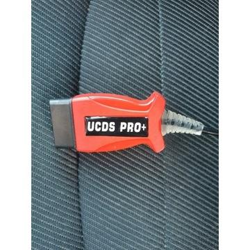 UCDS Pro+
