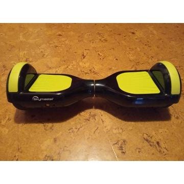 Smartboard Skymaster Wheels 6,5 Dual