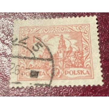 Poczta Polska 15 groszy