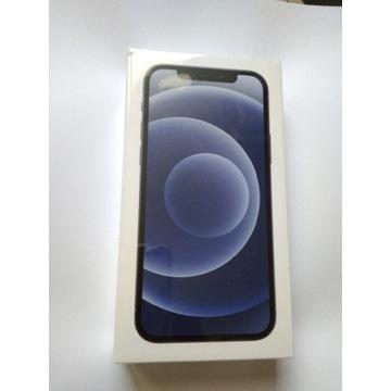 Apple iPhone 12 64GB czarny 5G