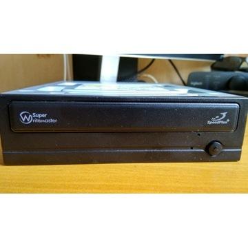 Nagrywarka napęd optyczny DVD Samsung SH-222