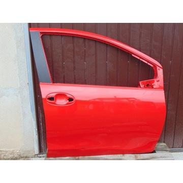 Drzwi prawy przód Toyota Yaris III 11-19 okazja!