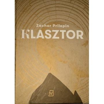 Klasztor - Zachar Prilepin