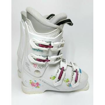 Buty narciarskie dla dziecka Tecno Pro G 50