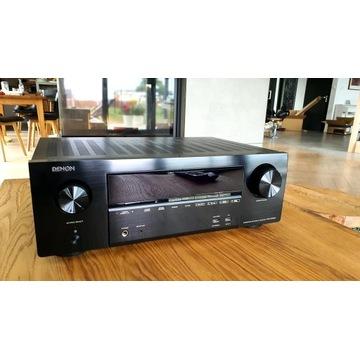 Amplituner Denon AVR-x1500h