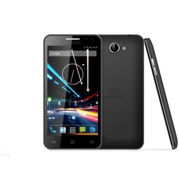 Smartphone GOCLEVER QUANTUM 4 bez baterii